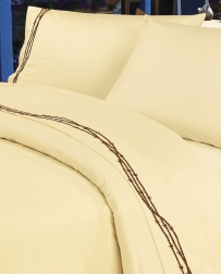 HiEnd Accents® Barbwire Cream Sheet Full