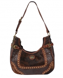 American West® Ladies' Annie's Secret Collection Shoulder Bag