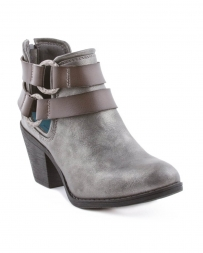 Blowfish® Ladies' Sucraa Pewter Boots