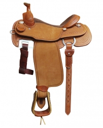 Martin Saddlery® Team Roper- Header Saddle