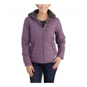 Carhartt® Ladies' Midweight Flannel Lined Amoret Quilted Jacket