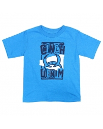 Cinch® Boys' Short Sleeve Tee - Infant