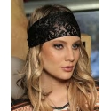 Cruel® Ladies' Stretch Lace Headband