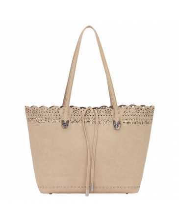 Bandana by American West® Ladies' Darlington Filigree Day Tote