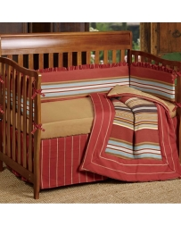 HiEnd Accents® Kids' Calhoun Crib Bedding