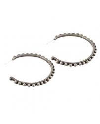 Gypsy Soule® Ladies' Hoop Earrings