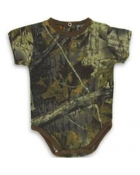 Trailcrest® Boys' Camo Onesie - Infant