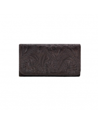 American West® Ladies' Secret CollectionTri-fold Wallet