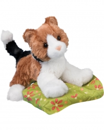 Douglas Cuddle Toys® Kids' Maps the Calico Cat