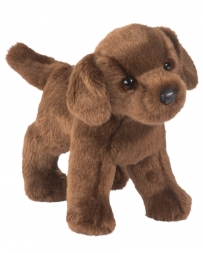 Douglas Cuddle Toys® Kids' Tucker Chocolate Lab