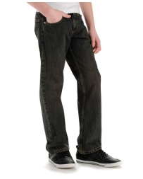 Lee® Boys' Youth Relaxed Straight Leg Jeans