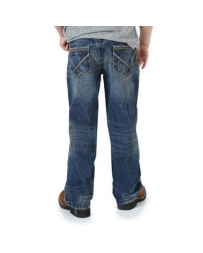 Wrangler® 20X® Boys' Toddler 33 Extreme Relaxed Jeans