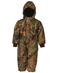 Trailcrest® Boys' Insulated Camo Snowsuit