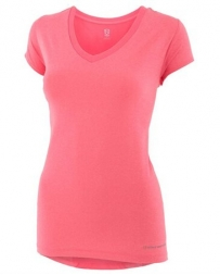 Noble Outfitters® Ladies' Karleigh V-neck top