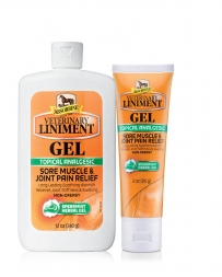 Ivesco® Liniment Gel