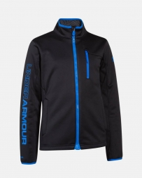 Under Armour® Boys' Coldgear Softshell Jacket