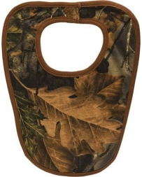 Trailcrest® Boys' Infant Camo Bib