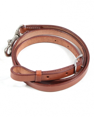 Top Hand Tack® Leather Tie Down