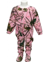 Trailcrest® Kids' Comfy Crawler Camo