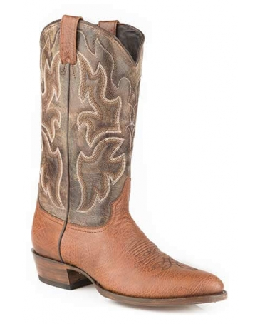 Stetson® Men's Red Rock Western Boots