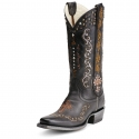 Ariat® Ladies' Gilded Gypsy Old West Boots