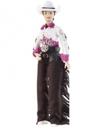 "Breyer® Taylor - Cowgirl 8"" Figure"