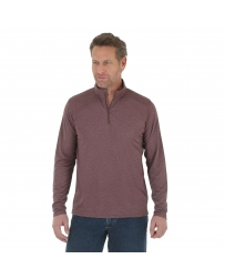 Riggs® Men's 1/4 Zip Performance Pullover - Big & Tall