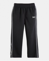 Under Armour® Boys' Black Root Pants