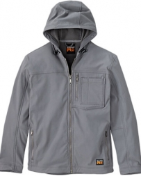 Timberland PRO® Men's Power Zip Softshell Jacket