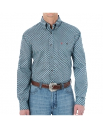 Wrangler® 20X® Men's Alistair LS Shirt