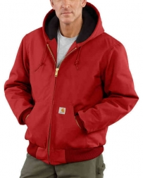 Carhartt® Men's Active Quilted Lined Jacket - Big and Tall