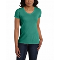 Carhartt® Ladies' Calument V-Neck Tee