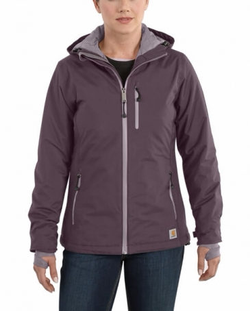 Carhartt® Ladies' Elmira Jacket 80G