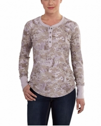 Carhartt® Ladies' Hayward Henley