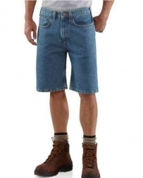 Carhartt® Men's 5 Pocket Denim Shorts