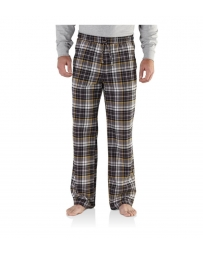 Carhartt® Men's Snowbank Flannel Pants