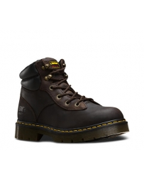 Dr. Martens® Men's Burnham Non Safety Toe Boots