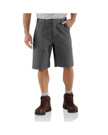Carhartt® Men's Canvas Work Shorts