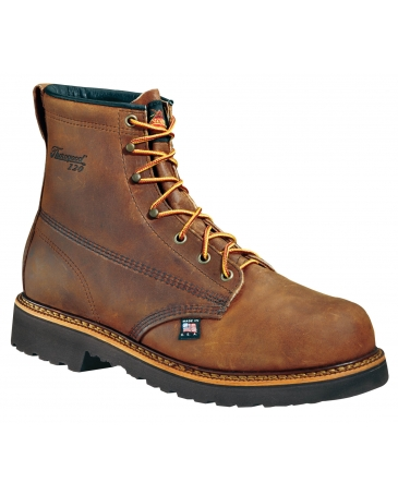 "Thorogood Work Boots® Men's 6"" Steel Toe Workboots - Fort ..."