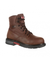 Rocky® Men's Ironclad LT Waterproof Boots