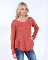 Ladies' Knit Sweater