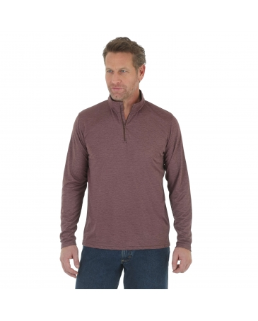 Riggs® Men's 1/4 Zip Performance Pullover
