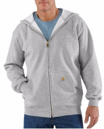 Carhartt® Men's Midweight Zip Hooded Sweatershirt