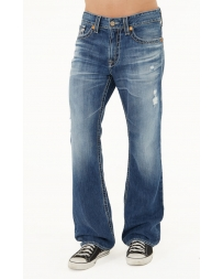 Big Star Men's Union Straight Leg Jeans