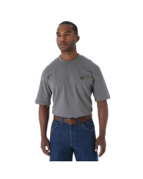Riggs® Men's Workwear® Short Sleeve Pocket Tee