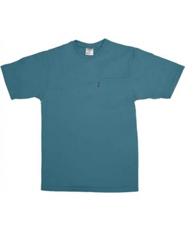 Key® Men's Performance Comfort Pocket Tee