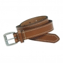 Carhartt® Boys' Apprentice Leather Belt