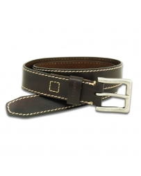 Carhartt® Men's Rigger Leather Belt