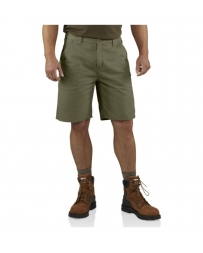 Carhartt® Men's Washed Twill Dungaree Shorts