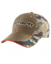 Carhartt® Men's Woodworth Cap